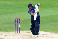 Sam Northeast in batting action for Kent during Kent Spitfires vs Essex Eagles, Royal London One-Day Cup Cricket at the St Lawrence Ground on 17th May 2017