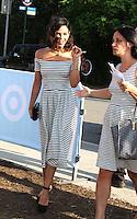 NEW YORK, NY-July 21: Jenna Dewan Tatum at Target Cat & Jack Launch Celebration at Pier 6 at Brooklyn Bridge Park - Brooklyn, New York  July 21, 2016. Credit:RW/MediaPunch