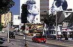 Sunset Strip, circa 2000s