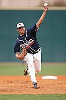 090310-Illinois State @ UTSA Baseball