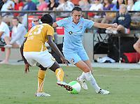 Atlanta Beat vs Sky Blue FC September 05 2010