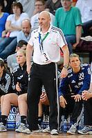 Trainer Leszek Krowicki (VFL)