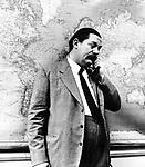 Journalist, 1940s