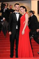 Kristen Stewart - 65th Cannes Film Festival
