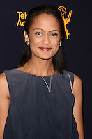 Anne-Marie Johnson<br /> at the Television Academy and SAG-AFTRA Host 4th Annual Dynamic &amp; Diverse Celebration, Saban Media Center, North Hollywood, CA 08-25-16<br /> Dave Edwards / MediaPunch