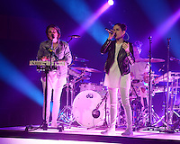 FORT LAUDERDALE FL - NOVEMBER 16: Tegan and Sara perform at Revolution on November 16, 2016 in Fort Lauderdale, Florida. Credit: mpi04/MediaPunch