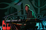 Keyboardist Dave Cohen