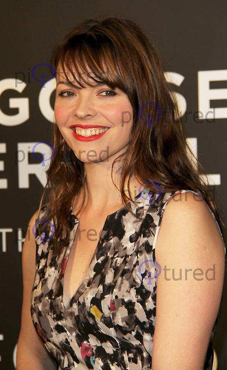 Kate Ford Grey Goose W...