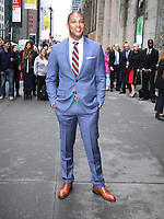 NEW YORK, NY April 21, 2017 Don Lemon attend Variety's Power of Women NY Presented by Lifetime, at Cipriani Midtown in New York April 21,  2017. Credit:RW/MediaPunch