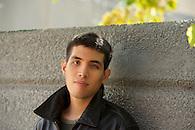 Actor portrait NYC