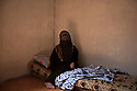 Lebanon - Tripoli - Zaynab, 16-year-old, comes from Al-Khaldeeye, in Homs. She fled with her family three months ago, after the Army repeatedly knocked at her house to look for her father. A honour student, Zaynab was prevented to attend the lessons after some soldiers kidnapped, raped and killed some of her schoolmates in January. Despite the difficulties of living in Lebanon, she feels that victory for the revolutionaries is very close, and she is confident she will go back to Syria soon. ?When it all started I expected it to be swift and quick, like in Egypt. But Assad is a hard head, and has powerful international allies?, she explains. Zaynab is taking care of her father and her siblings who are all mentally disabled. When asked what is it that she misses the most from home, Zaynab replied: ?The smell of Homs?