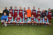 Cressing Yardley United FC - Cressing Yardley United vs Frontline Reserves - Braintree & North Essex Sunday League Neil Horrocks Memorial Invitation Plate Final at Halstead Town FC - 14/05/12 - MANDATORY CREDIT: Gavin Ellis/TGSPHOTO - Self billing applies where appropriate - 0845 094 6026 - contact@tgsphoto.co.uk - NO UNPAID USE.