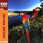 Jigsaw Puzzle by Springbok<br />