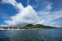 Estate Concordia from the water<br />