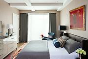 Chelsea Modern Loft: Designed by Robert Rionda