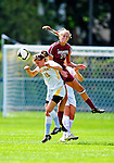 2010-09-19 NCAA: Colgate at Vermont Women's Soccer