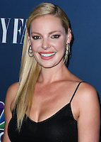 WEST HOLLYWOOD, CA, USA - SEPTEMBER 16: Actress Katherine Heigl arrives at NBC & Vanity Fair's 2014-2015 TV Season Event held at HYDE Sunset: Kitchen + Cocktails on September 15, 2014, in West Hollywood, California, United States. (Photo by Xavier Collin/Celebrity Monitor)