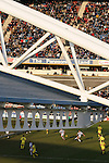 Huddersfield Town v Colchester United 12/02/2006