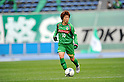 Kanako Ito (Beleza),.APRIL 22, 2012 - Football/Soccer : 2012 Plenus Nadeshiko League,2nd sec match between NTV Beleza 3-0 AS Elfen Sayama FC at Komazawa Olympic Park Stadium, Tokyo, Japan. (Photo by Jun Tsukida/AFLO SPORT) [0003]
