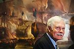 Portrait: Ted Turner