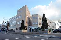 Gemeentehuis Heerenveen 301013