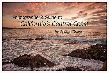 Central Calif Coast eBook