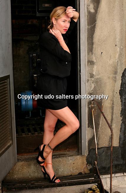 photo shoot-Yulia