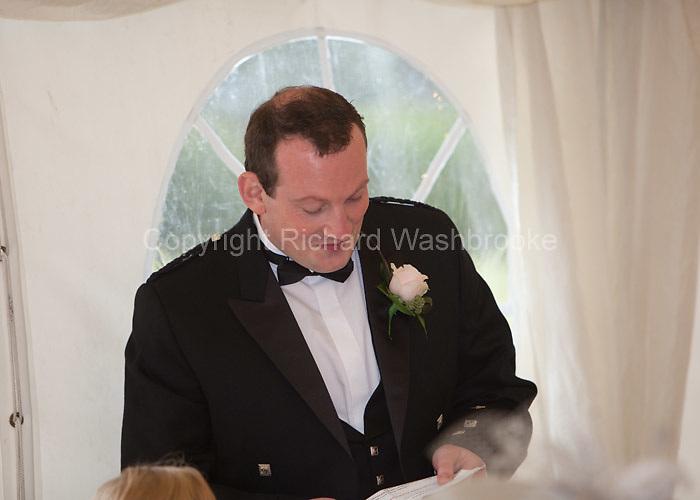 Wedding - Jo & Don  5th September 2009