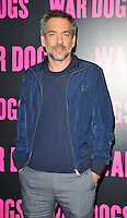 Todd Phillips at the &quot;War Dogs&quot; gala film screening, Picturehouse Central, Corner of Shaftesbury Avenue &amp; Great Windmill Street, London, England, UK, on Thursday 11 August 2016.<br /> <br /> &copy;CAN/Capital Pictures / MediaPunch  ** USA and South America ONLY**