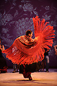 Ballet Flamenco de Andalucia, Images: 20 Years, Flamenco Festival London 2015, Sadler's Wells
