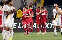 Los Angeles Galaxy vs Chicago Fire, May 6, 2017