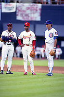 MLB 1992