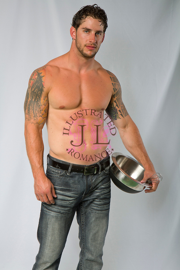Images for romance novel covers by Jenn LeBlanc for Illustrated Romance and #StudioSmexy
