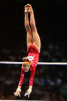 2007 World Championships Stuttgart  - Artistic Gymnastics