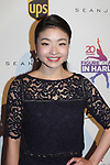 Maia Shibutani - Figure Skating in Harlem celebrates 20 years - Champions in Life benefit Gala on May 2, 2017 in New York Ciry, New York.   (Photo by Sue Coflin/Max Photos)