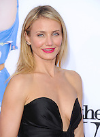 APR 21 The Other Woman Premiere