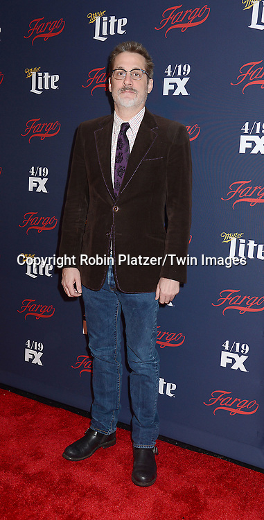 Paul Simms attends FX's 2017 All-Star Upfront on  April 6, 2017 at SVA Theater in New York, New York, USA. <br /> <br /> photo by Robin Platzer/Twin Images<br />  <br /> phone number 212-935-0770