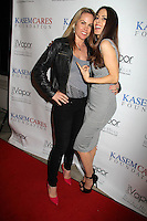 Christy Oldham, Kerri Kasem<br />