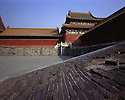 AA01239-04...CHINA - The Forbidden City in Beijing.