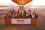 20100610 June 10 Cairns Hot Air