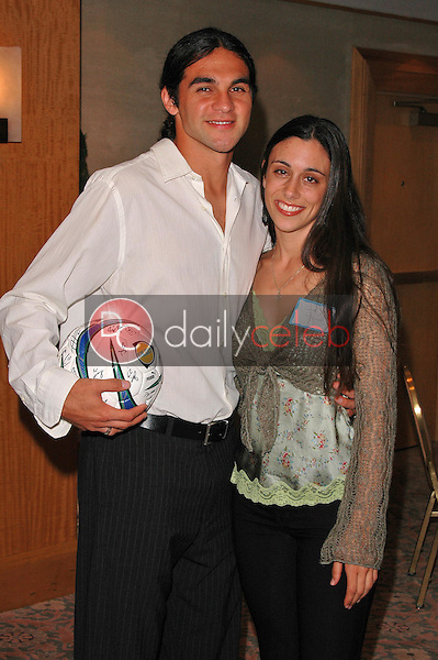 Ryan Suarez and girlfriend Julie Brum