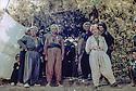 Iraq 1968 <br /> Peshmergas in the mountains of Kurdistan    <br /> Irak 1968 <br /> Peshmergas dans les montagnes du Kurdistan