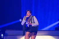 Fantasia at The Joint at Hard Rock Hotel & Casino