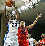 UK Women's Basketball 2013: Georgia