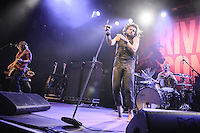 Rival Sons - Live in Concert 2015 in der Swiss Life Hall in Hannover am 18.November 2015. Foto: Rüdiger Knuth