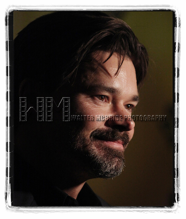 Hunter Foster  'In The Spotlight' at  the 'Hands On A Hard Body' Broadway opening night after party at Roseland in New York City on 3/21/2013.
