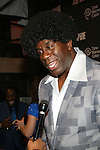 """""""Magic"""" Johnson at ASPiRE presents the Super 70s Soul Party Hosted Earvin """"Magic"""" Johnson  at Time Warner Cable Studio Highline Stages, NY"""