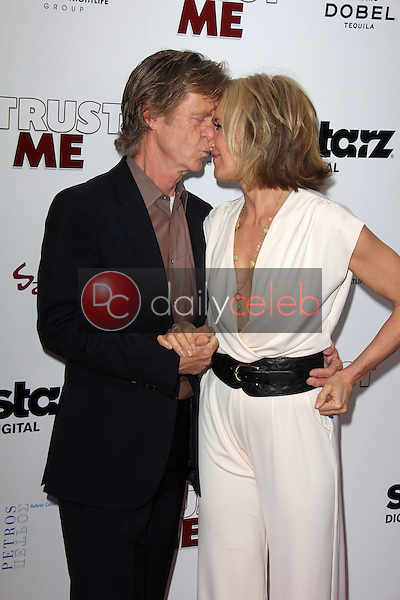 William H. Macy, Felicty Huffman<br />