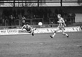 Blackpool v Chester City 26-12-1980