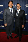 Former New York Yankees  Hideki Matsui and Joe Torre Attend 11TH ANNIVERSARY OF THE JOE TORRE SAFE AT HOME FOUNDATION HELD A CHELSEA PIERS SIXTY, NY